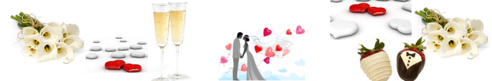 Producent gadżetów ślubnych